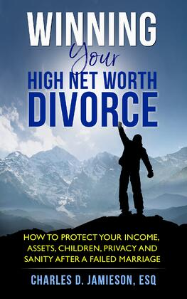 winning your high net worth divorce